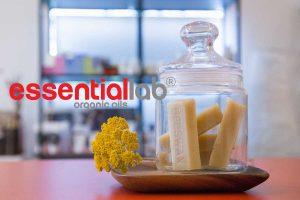 tienda de cosmética natural y aromaterapia
