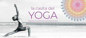 La casita del yoga